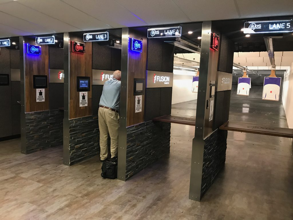 Shooting Range Buds Gun Shop Amp Range Lexington Ky