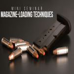 mini seminar magazine loading techniques