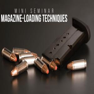 mini seminar magazine loading techniques