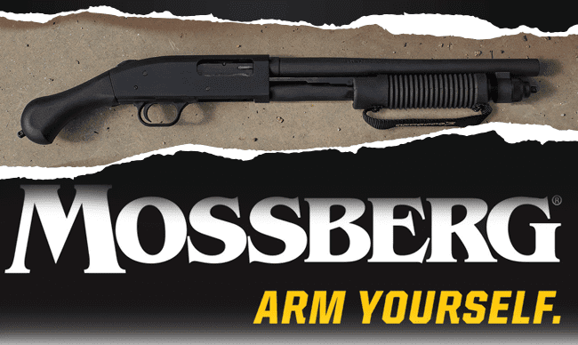 Mossberg Week Sales Event