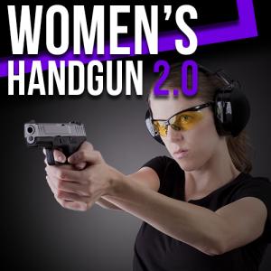 Women's Handgun 2.0