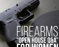 "Buds Gun Shop & Range - Firearms ""Open House Q&A"" For Women"